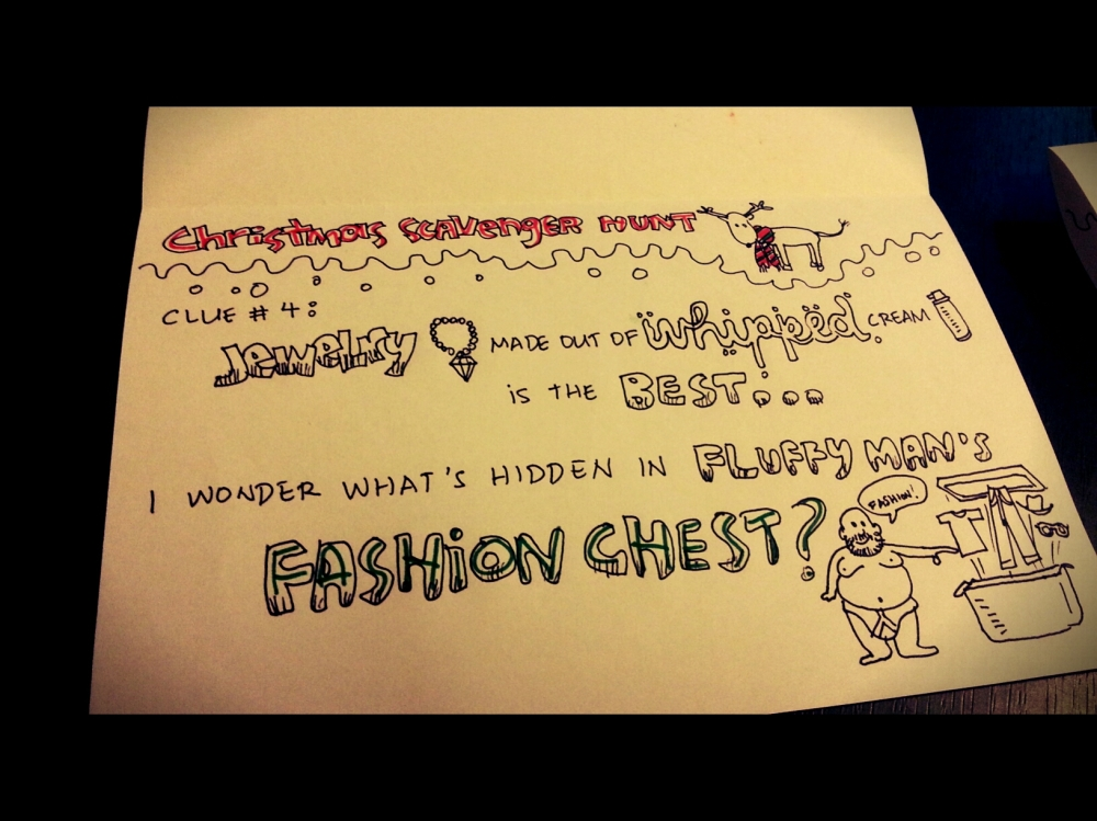 """""""JEWELRY made out of WHIPPED CREAM is the BESTI wonder what's inside FLUFFY MAN'S FASHION CHEST?"""""""
